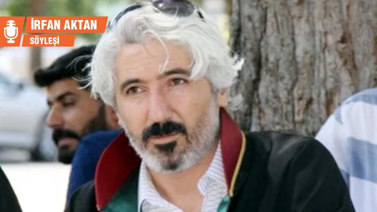 Mahsuni Karaman: Çok sürmez, Demirtaş serbest bırakılacak