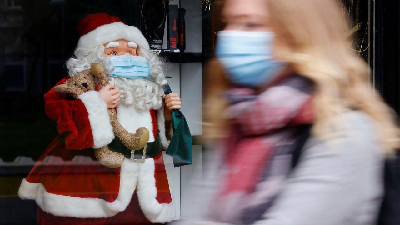 'Noel Baba'nın ziyaret ettiği bakımevinde 18 ölüm