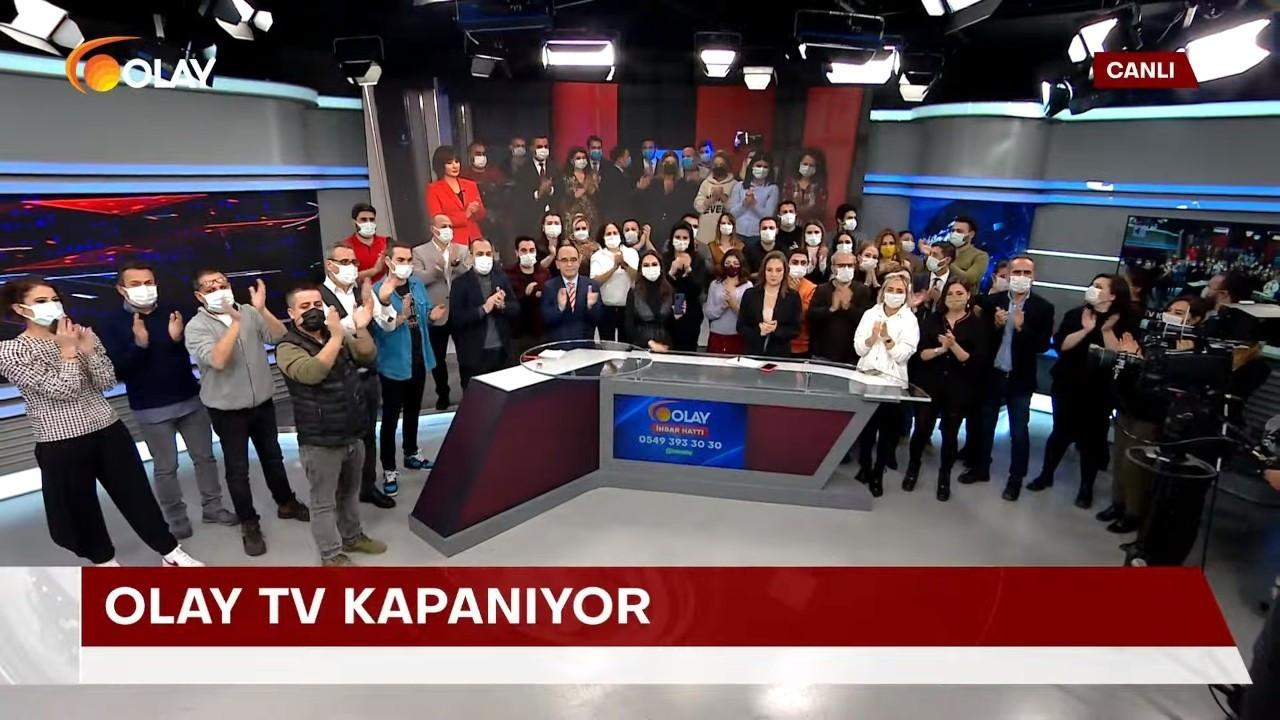 Muhalefet liderlerinden Olay TV tepkisi: Utanç verici