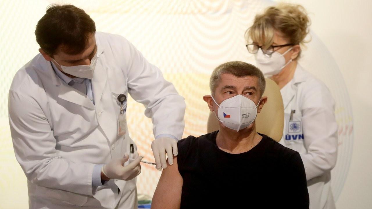 Avrupa tarihinin en büyük aşı kampanyası başladı
