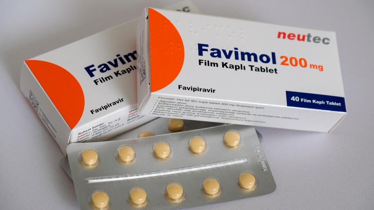 Prof. Alpay Azap: Kalp krizini Favipiravir değil, hastalık yapıyor