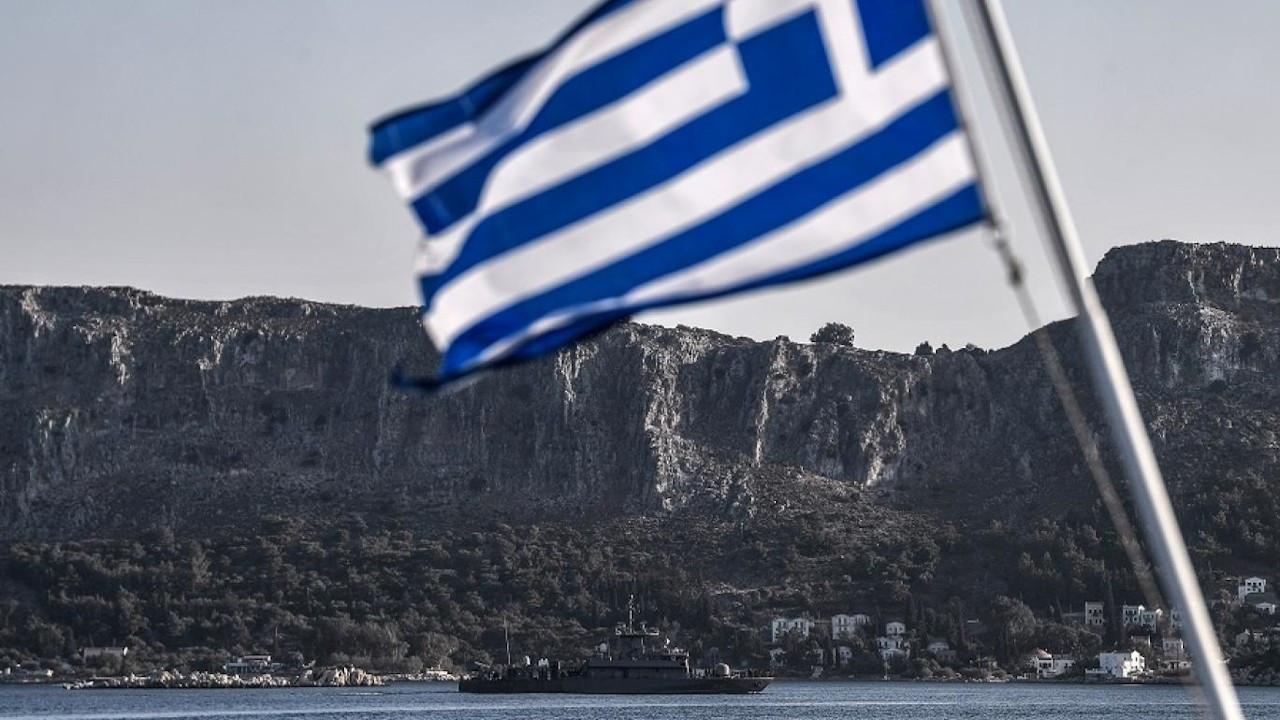 Yunanistan'ın 12 mil kararnamesi yürürlükte