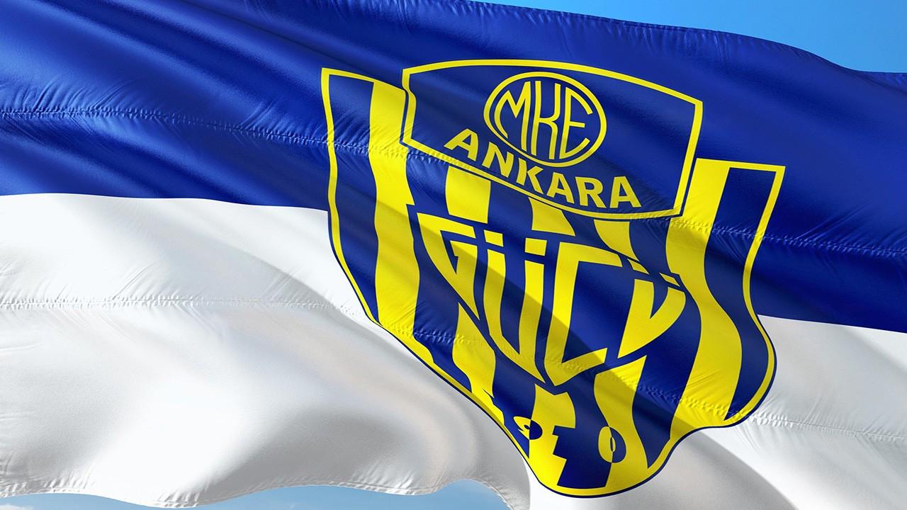 Ankaragücü'ne transfer yasağı