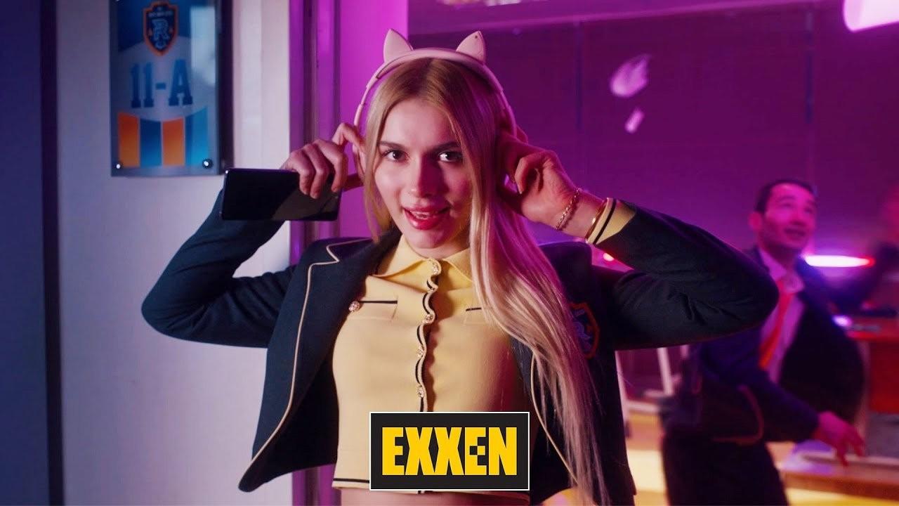 Exxen yapımı 'İşte Bu Benim Masalım'ın ilk fragmanı yayınlandı