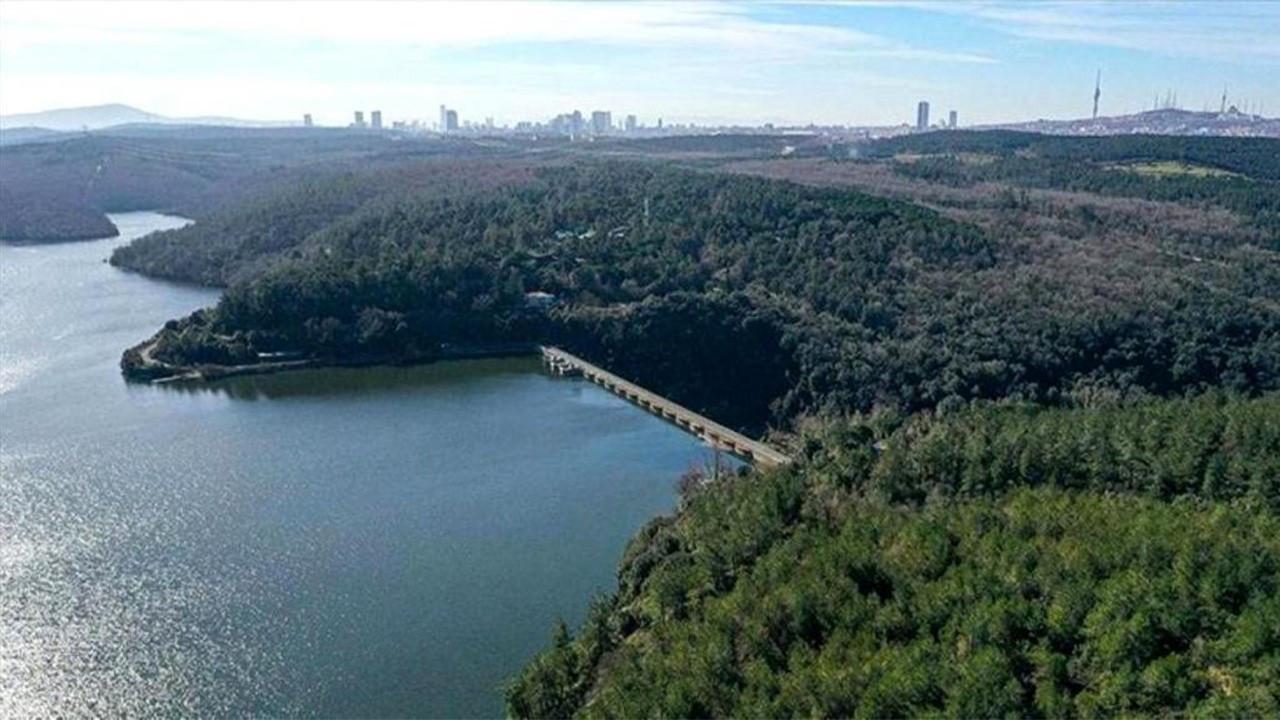 İstanbul'da baraj doluluk oranı 10 yılın en düşüğü: Yüzde 20,93