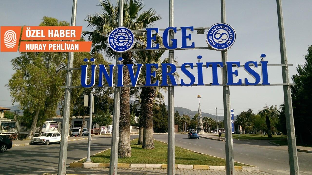 Mahkeme kararı: Ege Üniversitesi'ndeki kadro şahsa özel