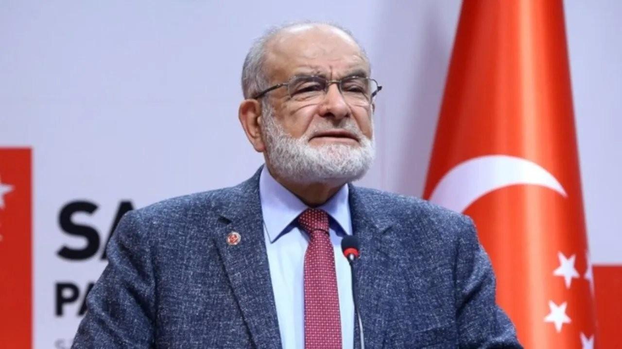 'AK Parti'yle politikalarını değiştirmesi şartıyla ittifak yaparız'