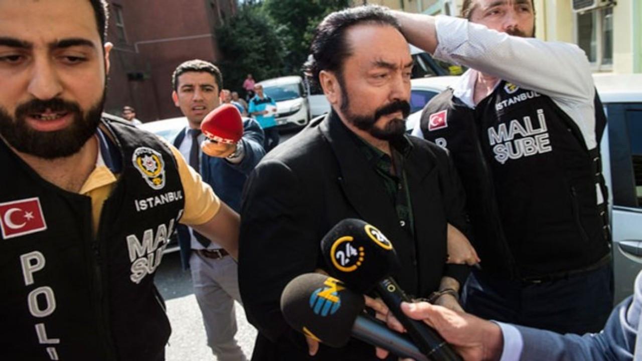Adnan Oktar davasında karar 11 Ocak'ta açıklanacak