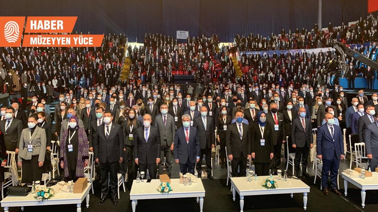 Ali Babacan yeniden genel başkan seçildi