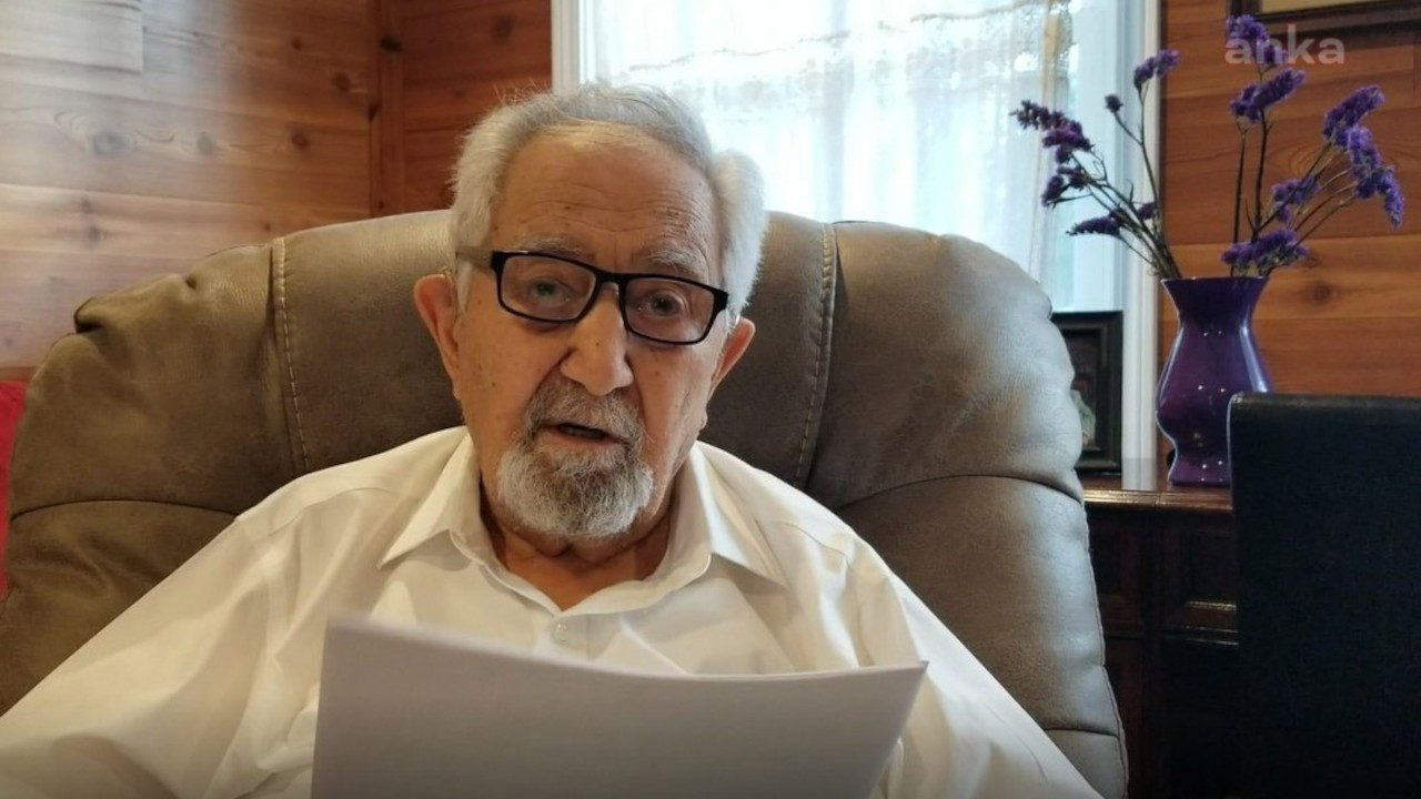 Prof. Dr. İlhan Başgöz Türkiye'ye getiriliyor