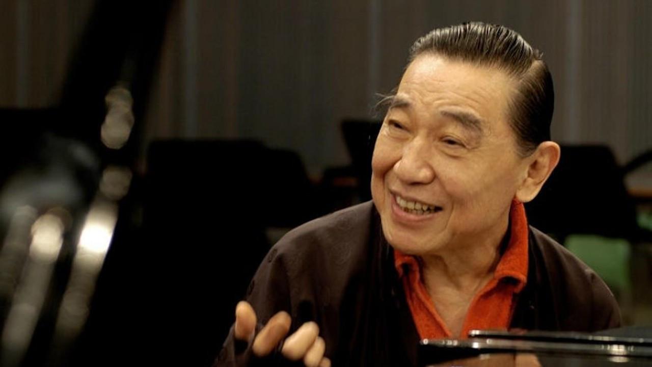Dünyaca ünlü piyanist Fu Song Covid-19'dan öldü