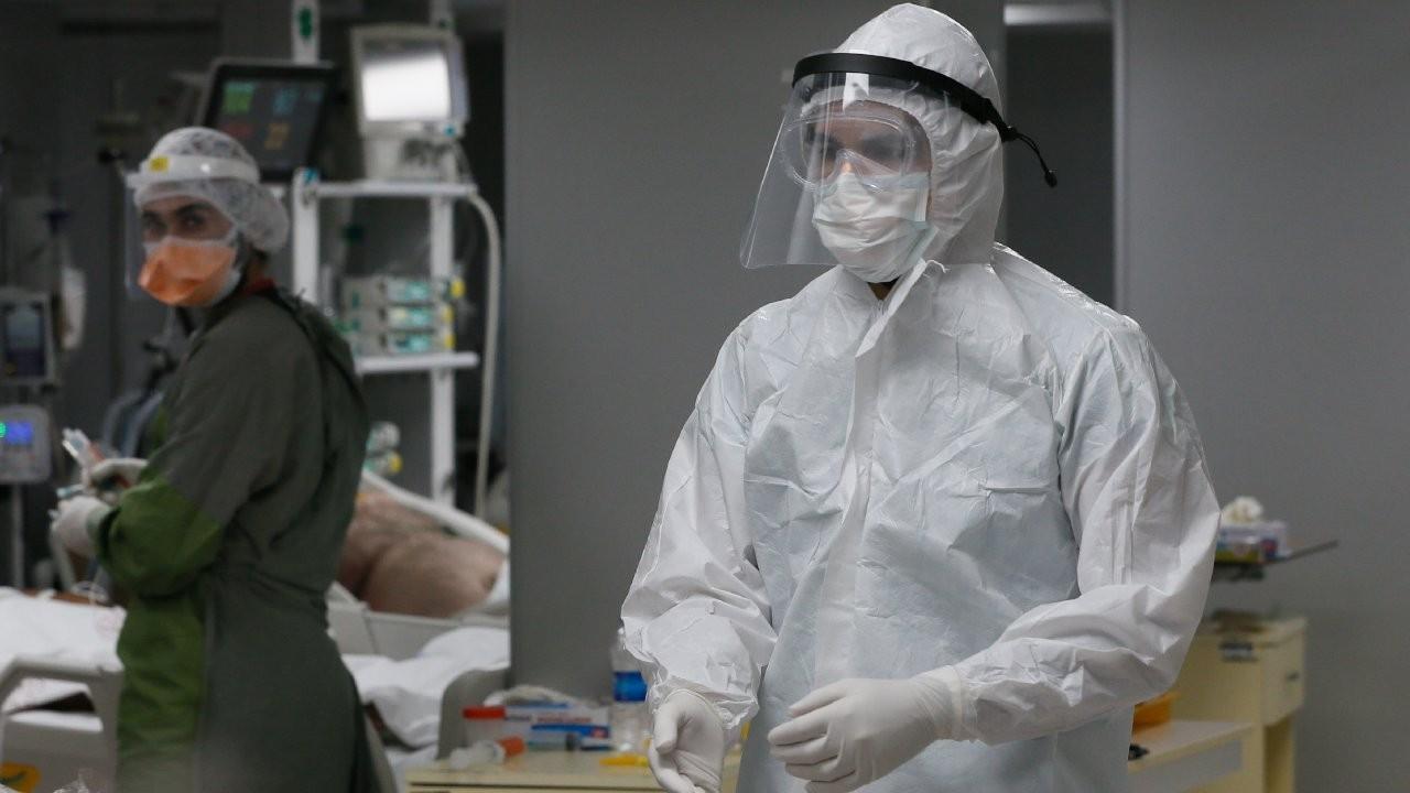 Pandemi döneminde 304 sağlık çalışanı koronadan vefat etti