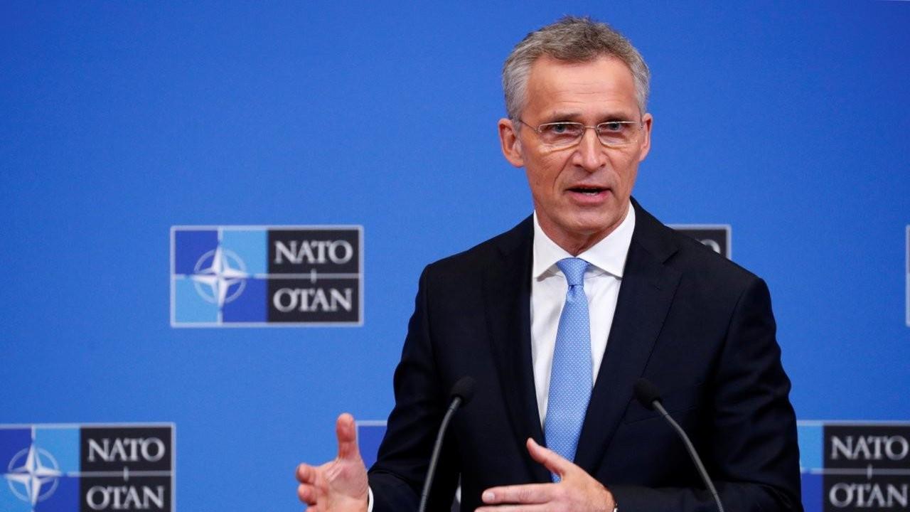 Stoltenberg: Türkiye ile ciddi görüş ayrılıklarımız var