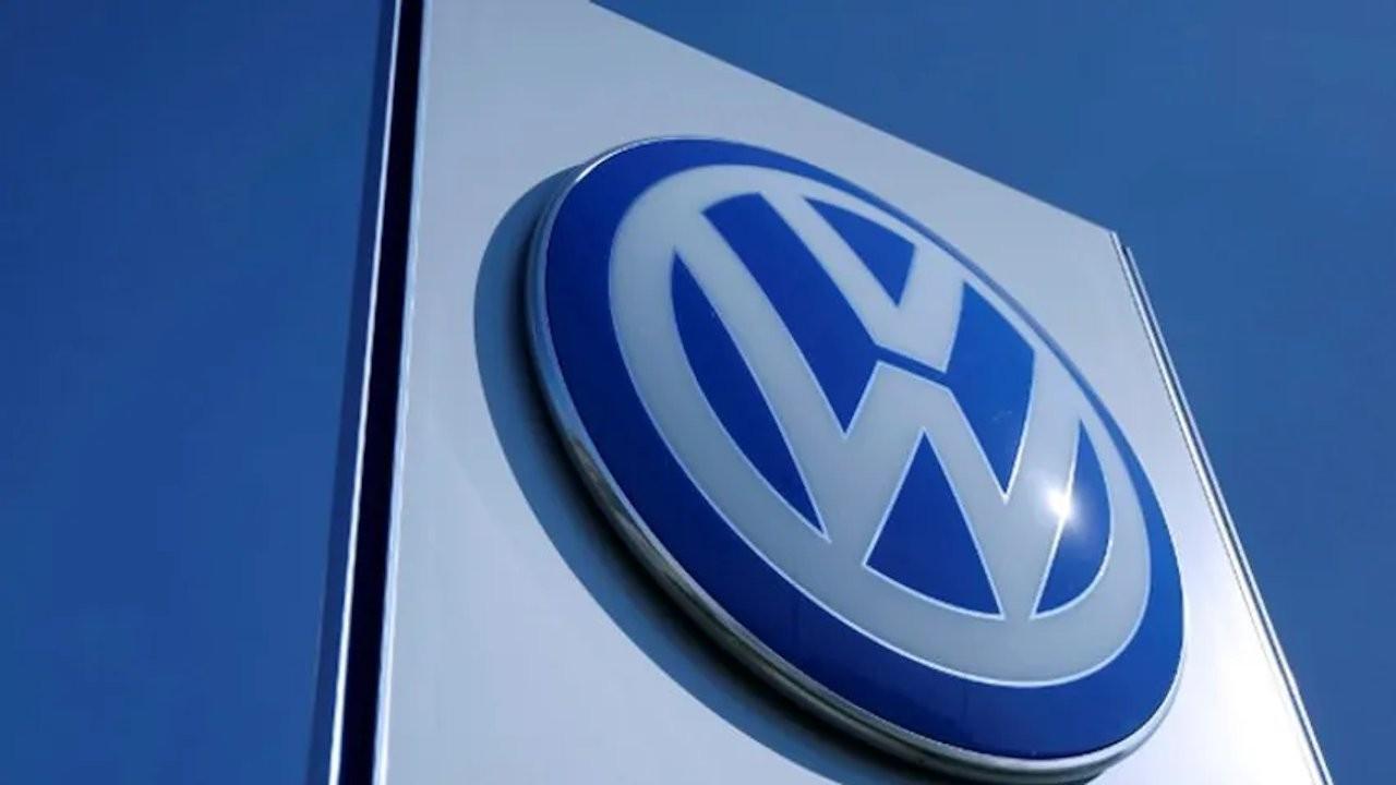 Volkswagen Manisa'daki şirketini tasfiye etti