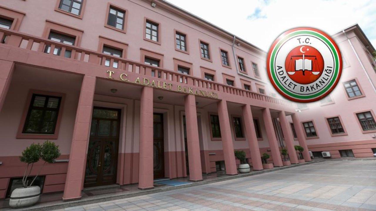 Adalet Bakanlığı'nın personel alım ilanı Resmî Gazete'de