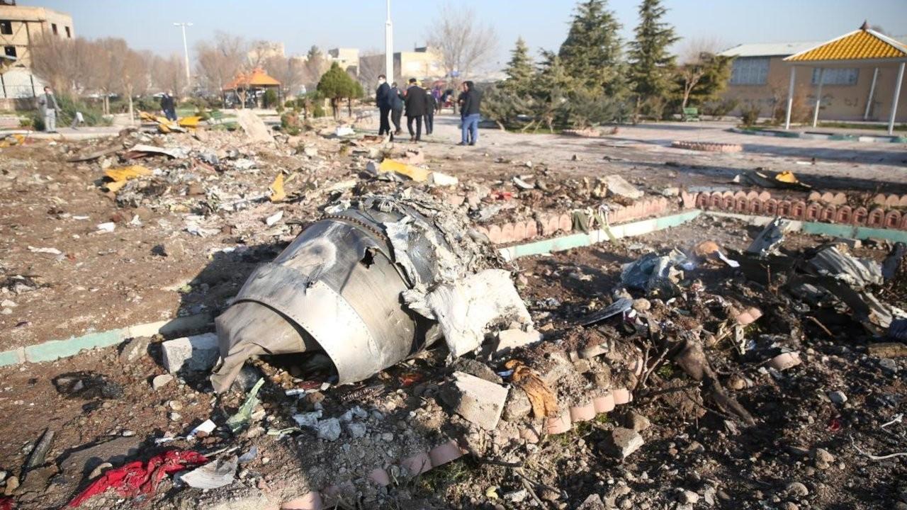Ukrayna uçağında ölenlerin ailelerine 150 bin dolar tazminat ödenecek