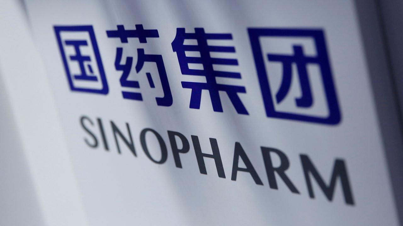 DSÖ, Sinopharm aşısına acil kullanım onayı verdi