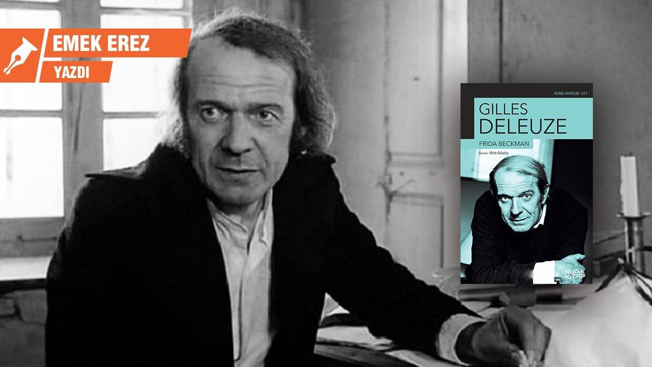 Gilles Deleuze: 'Çatlaklardan Bir Yol'