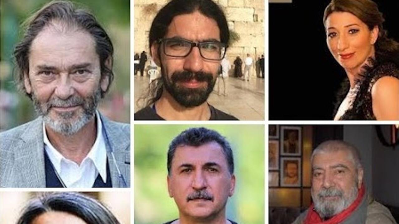 Aydınlardan bildiri: Adalet, hukuk ve demokrasi istiyoruz