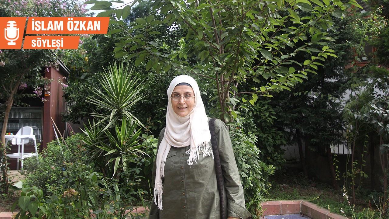 Cihan Aktaş: Çözüm, halkın sesinde Hakk'ı aramakta