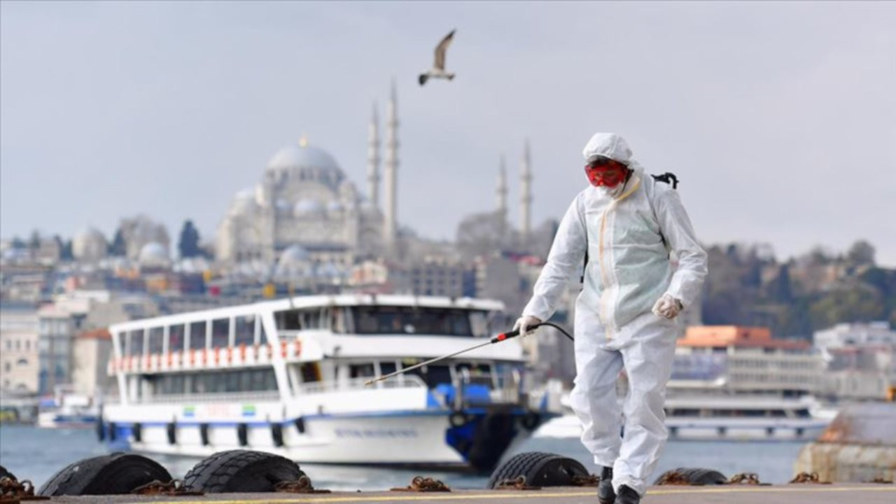 2020 Türkiye: Yılsonu bilançosu