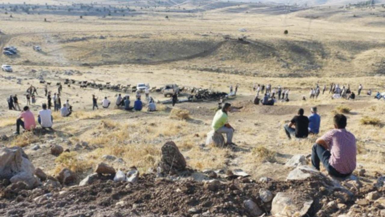 Nurhak'taki maden girişimi iptal oldu