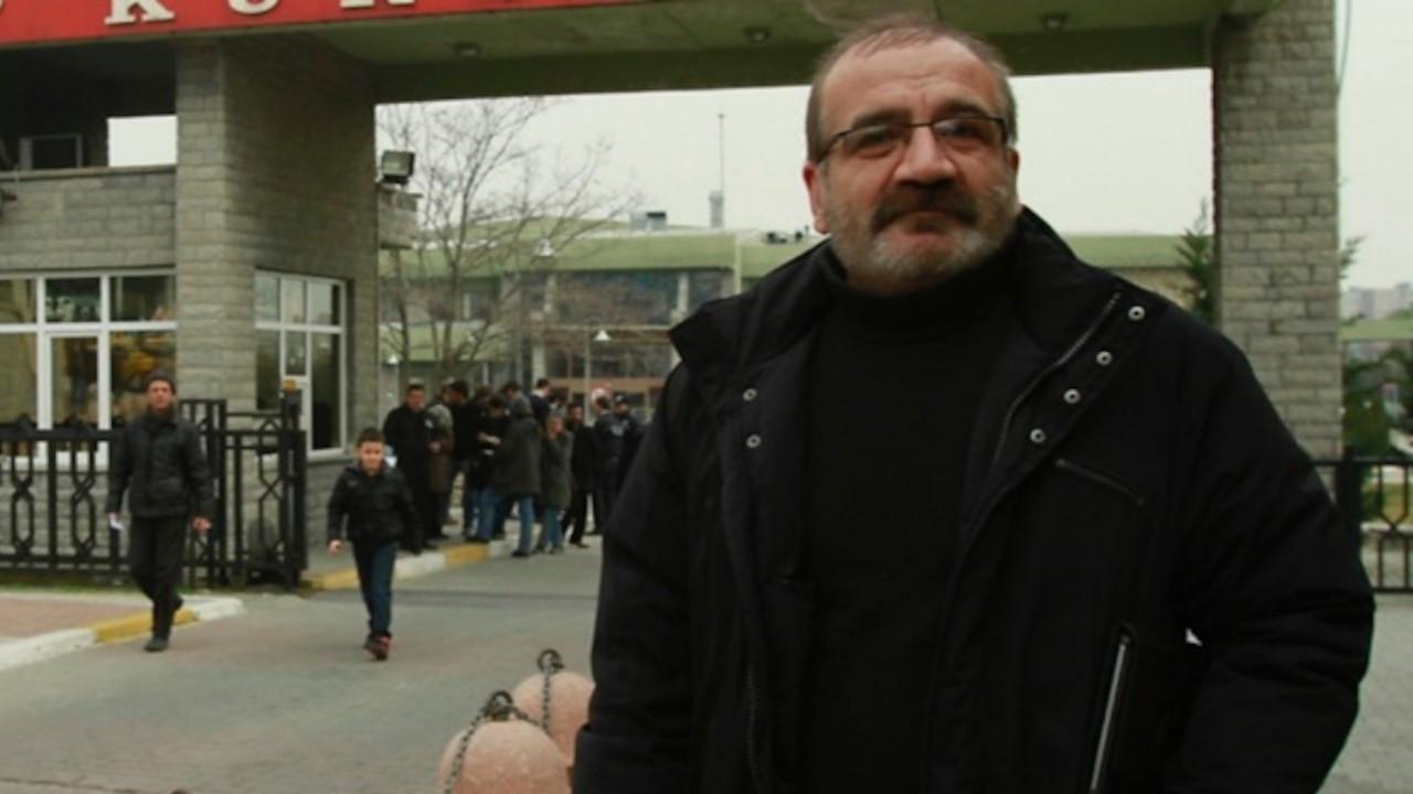 Yılmaz Odabaşı: Abdulhamit Gül dosyamı inceletsin