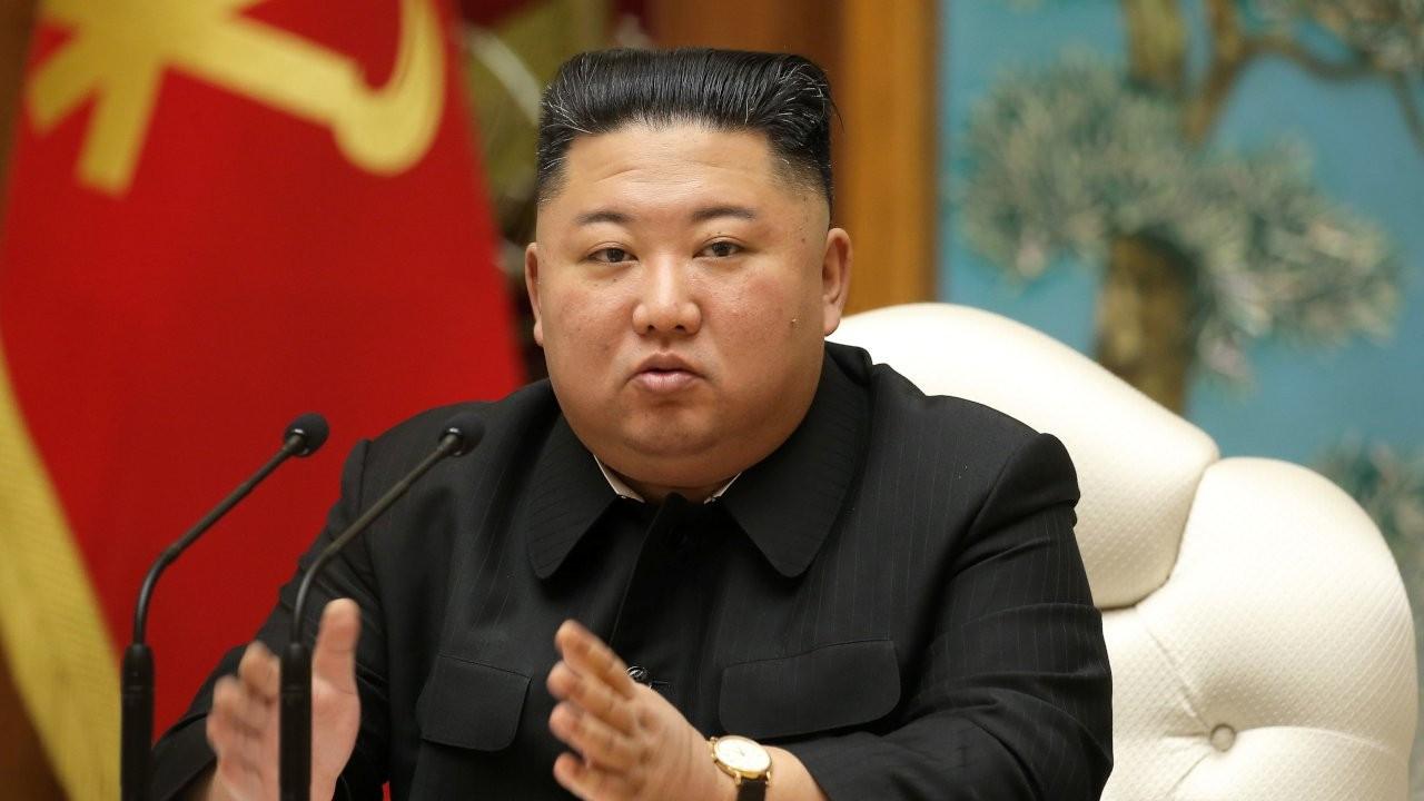 Kuzey Kore'de Kim Jong-un'dan yeni yıl mektubu