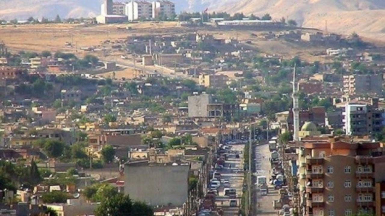 Şırnak'ta 15 bölge halka yasaklandı