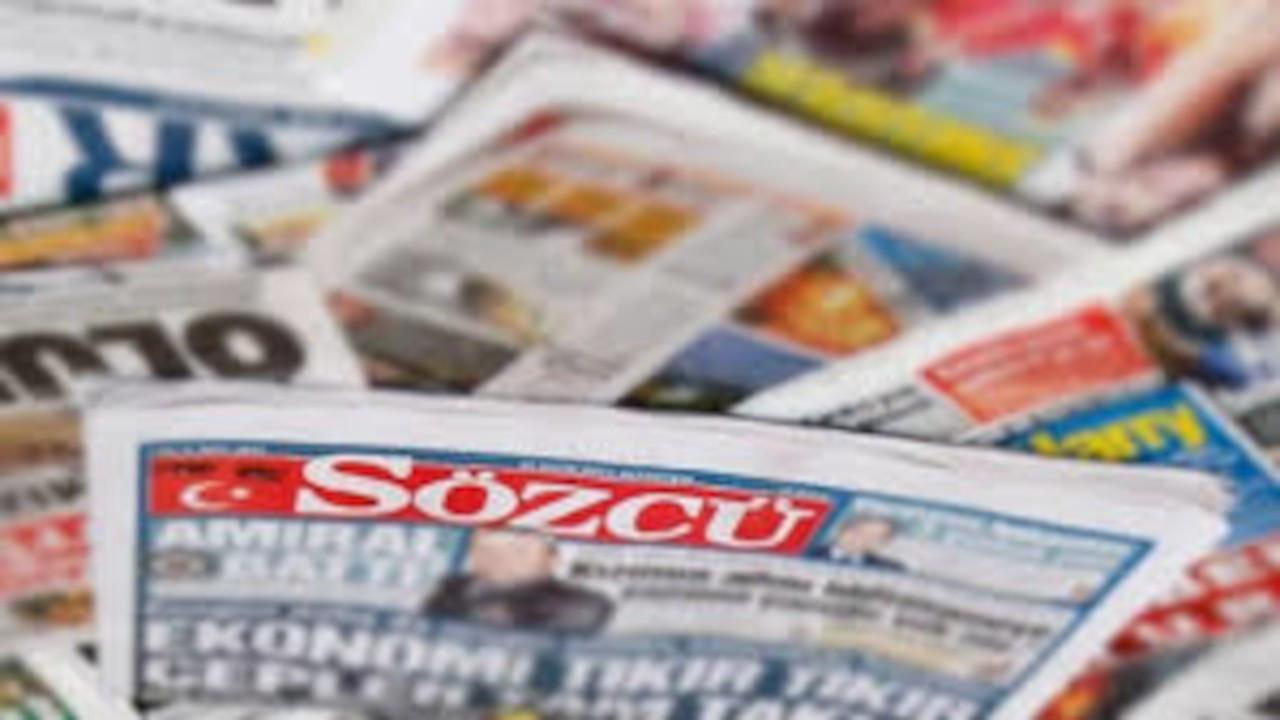 Basın İlan Kurumu'ndan Sözcü Gazetesi'ne  'Ayasofya' incelemesi