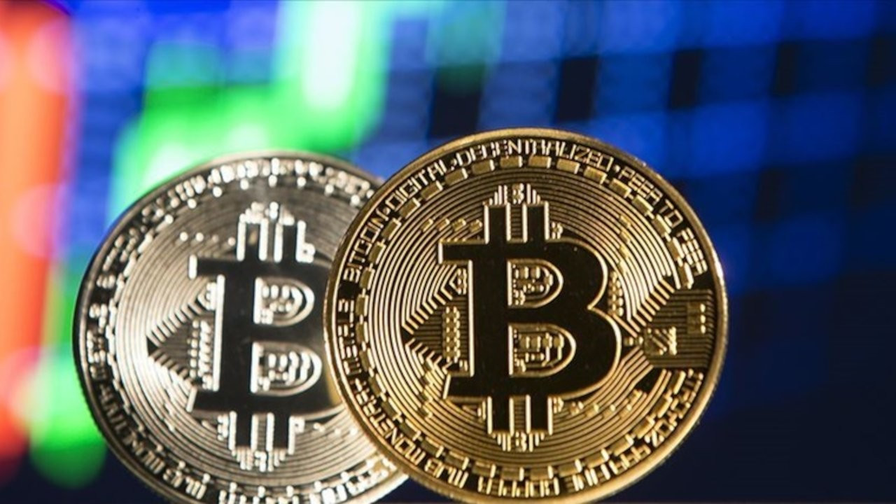 Bitcoin tüm zamanlar rekoru kırdı