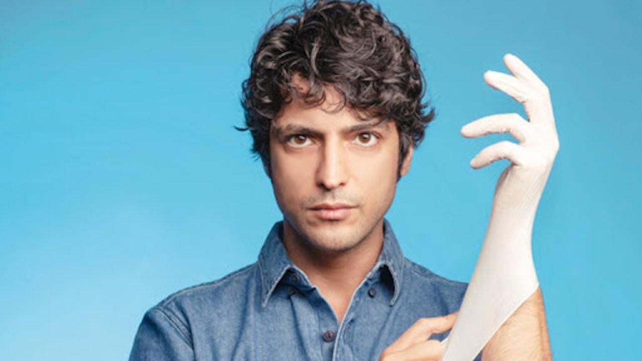 'Mucize Doktor' oyuncusu Taner Ölmez'den uyarı: Şeref yoksunları...