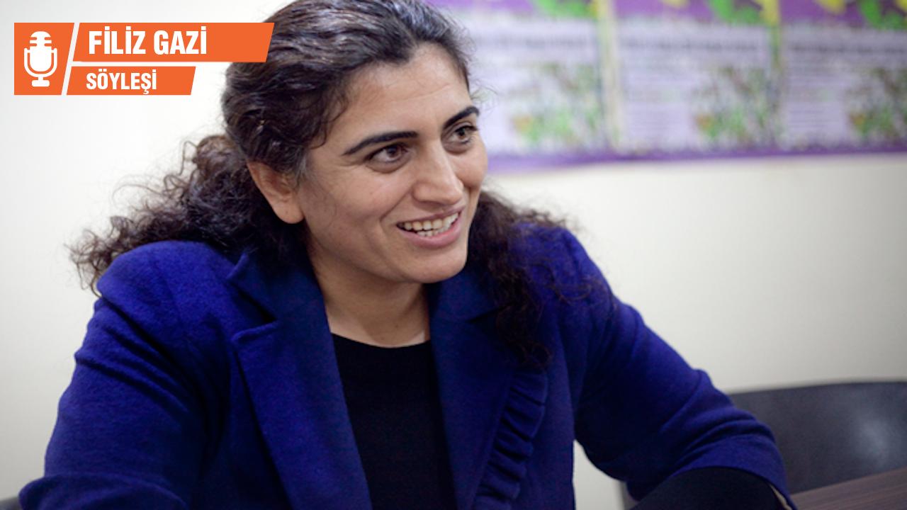 Sebahat Tuncel: Önemli olan HDP'yi kapattırmamaktır