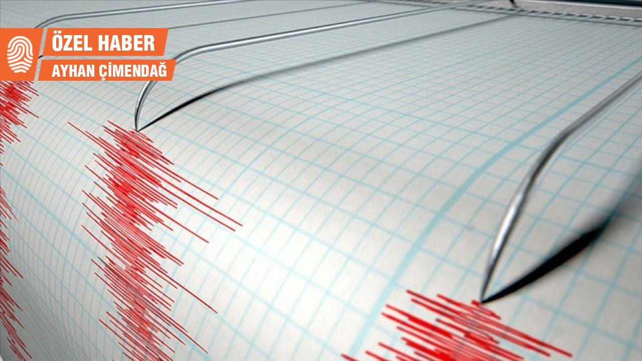 'Türkiye depremde ortalama can kaybında dünyada üçüncü sırada'