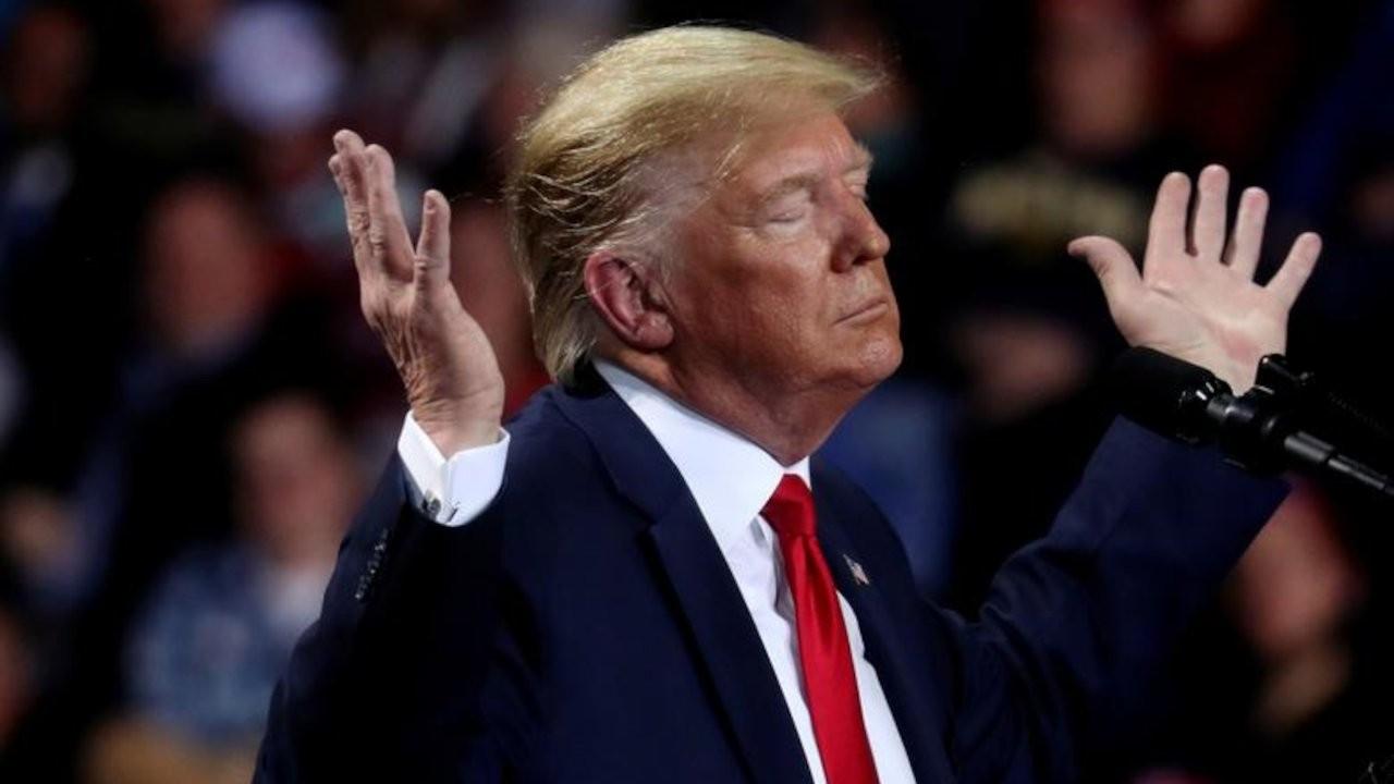Trump, son günlerinde Kral Lear gibi umutsuzca saldırıyor