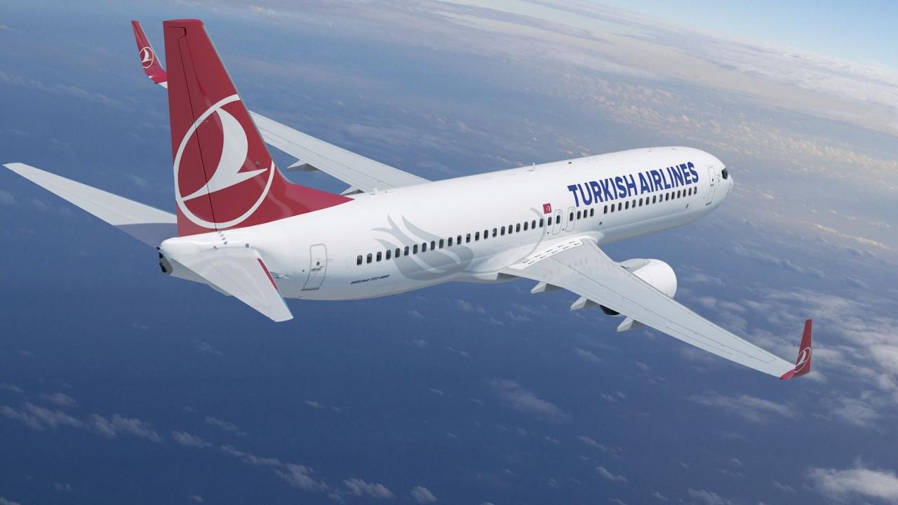 THY: İngiltere çıkışlı, Türkiye varışlı uçuşlar durduruldu