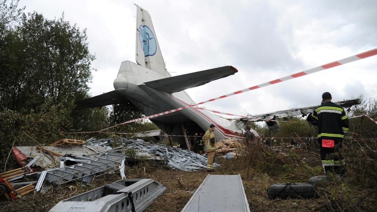 Araştırma: Uçak kazalarında ölüm oranı 2020'de yükseldi