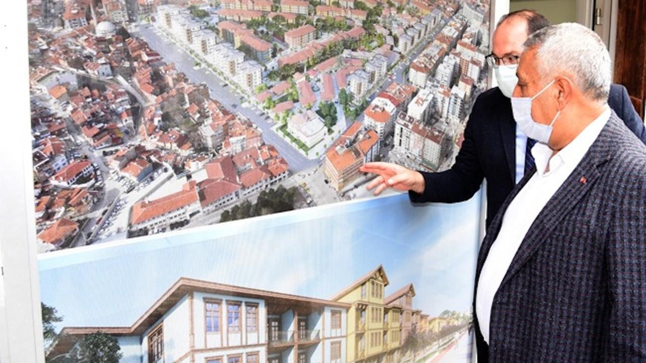 İddia: Afyon'da belediye başkanı fiyatı az bulanları azarladı