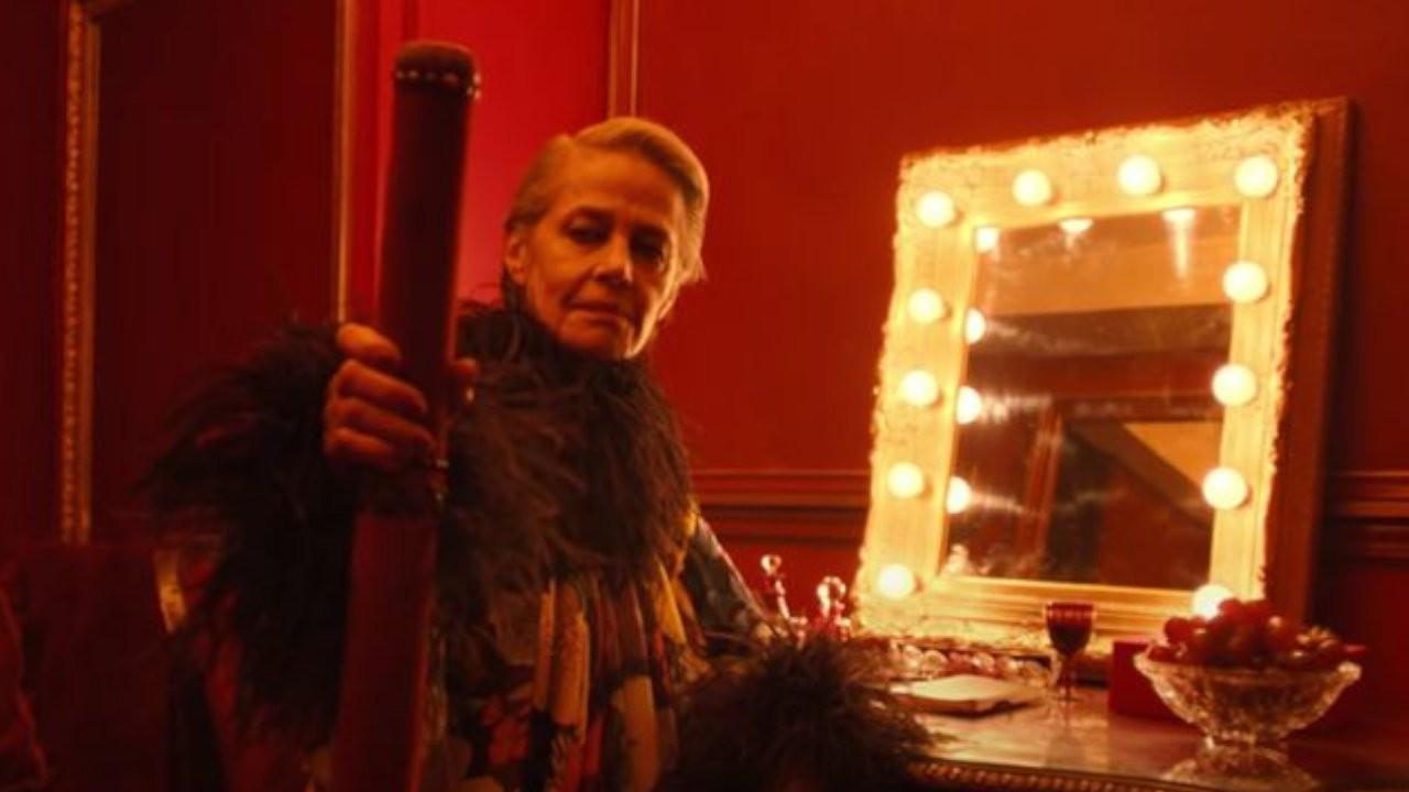Gaspar Noé'dan Saint Laurent'e reklam filmi