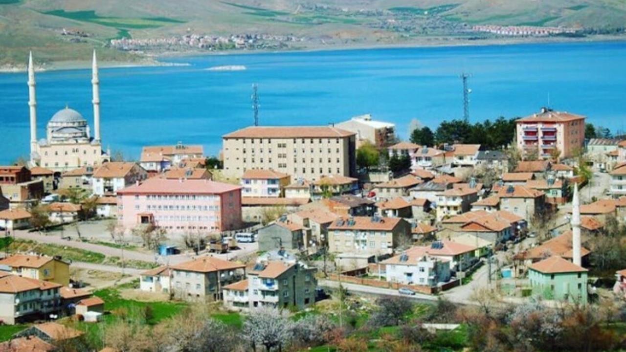 Elazığ Sivrice'de 4.2'lik deprem