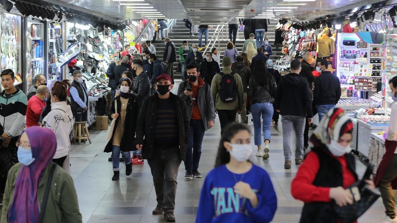 Metropoll anketi: Bir yılda yüzde 64'ün refahı kötüleşti