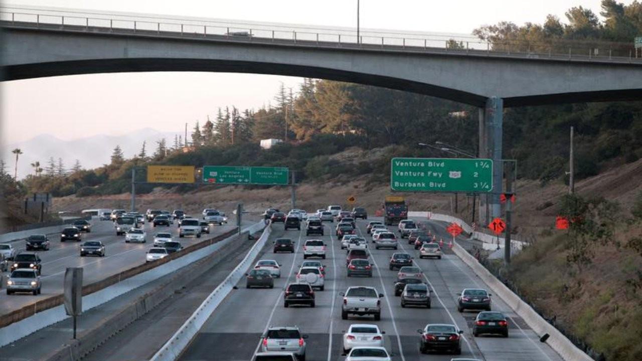 Kaliforniya'da trafik kazası: Aynı aileden yedi çocuk öldü