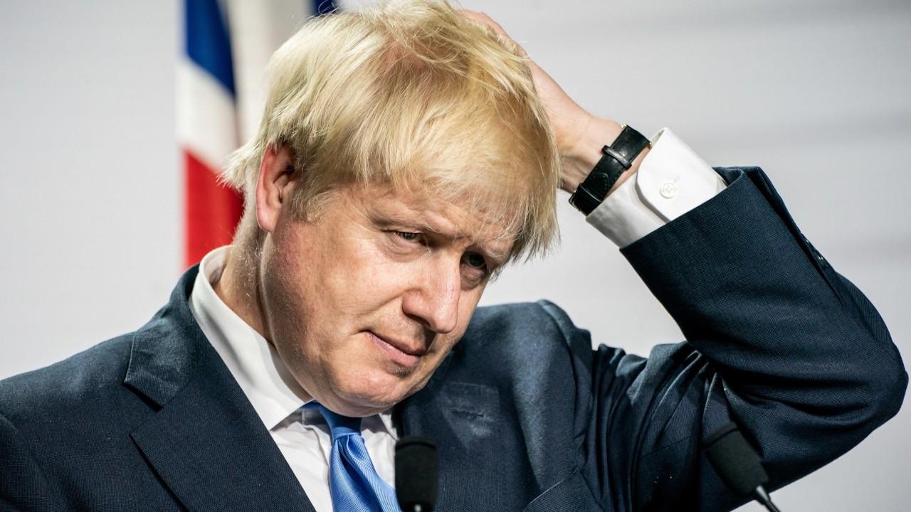 Boris Johnson: Avrupa Süper Ligi'ni engellemek için elimden geleni yapacağım