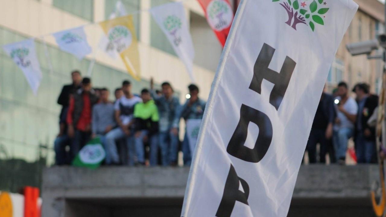 Gaziantep'teki HDP davasında mahkeme heyeti salonu terk etti