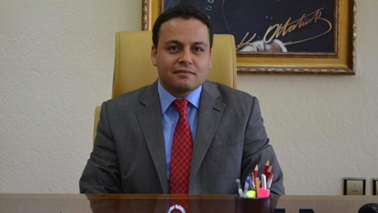 Kars Vali Yardımcısı, FETÖ soruşturması kapsamında açığa alındı