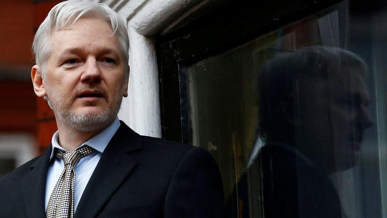 Assange iade edilmeyecek: İngiliz mahkemesi ABD'yi reddetti