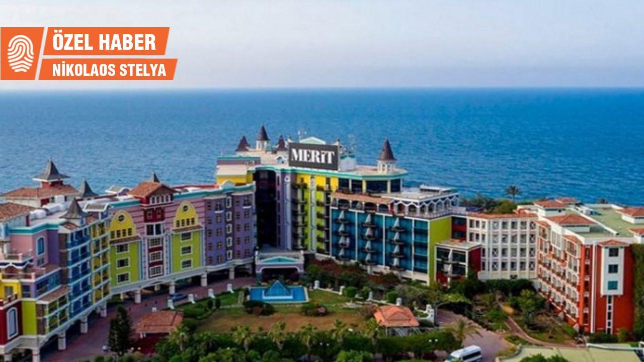 Kıbrıs'ta ekonomik kriz: KKTC'nin en büyük oteller zinciri Merit kapandı