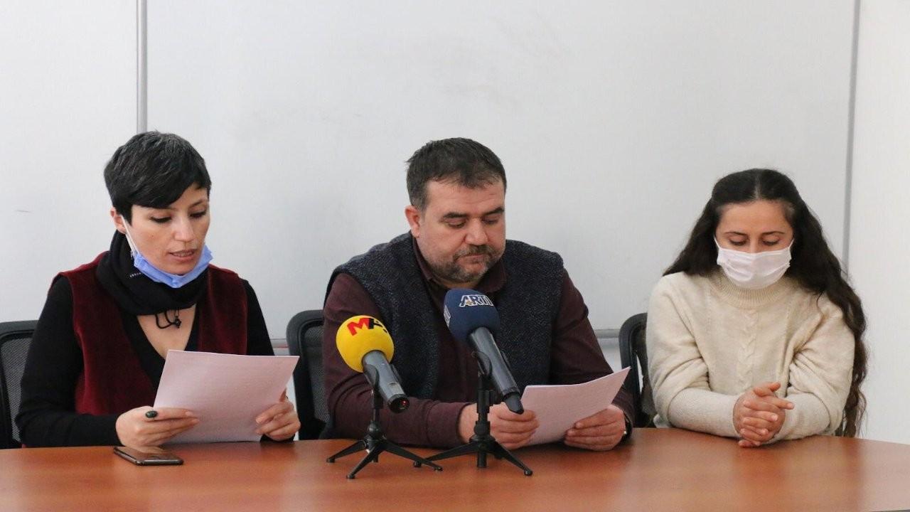 Bin 960 haber engellendi, 24 gazeteci tutuklandı