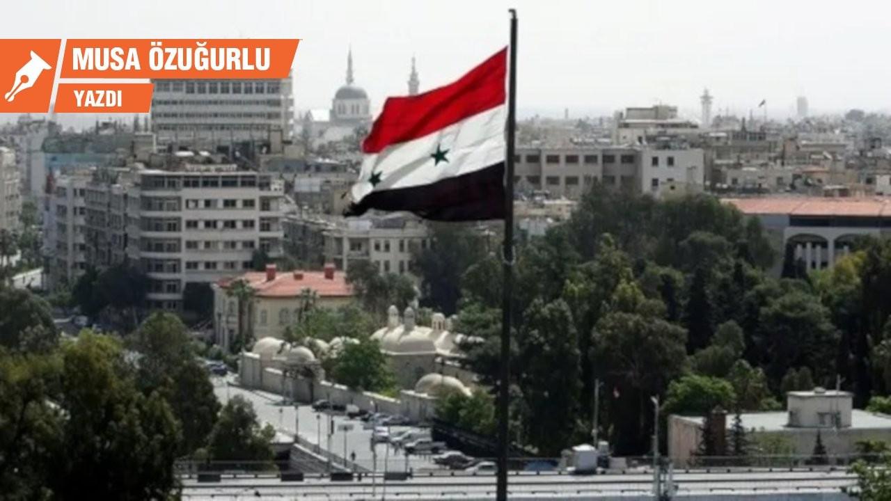 Suriye ile normalleşme mümkün mü?