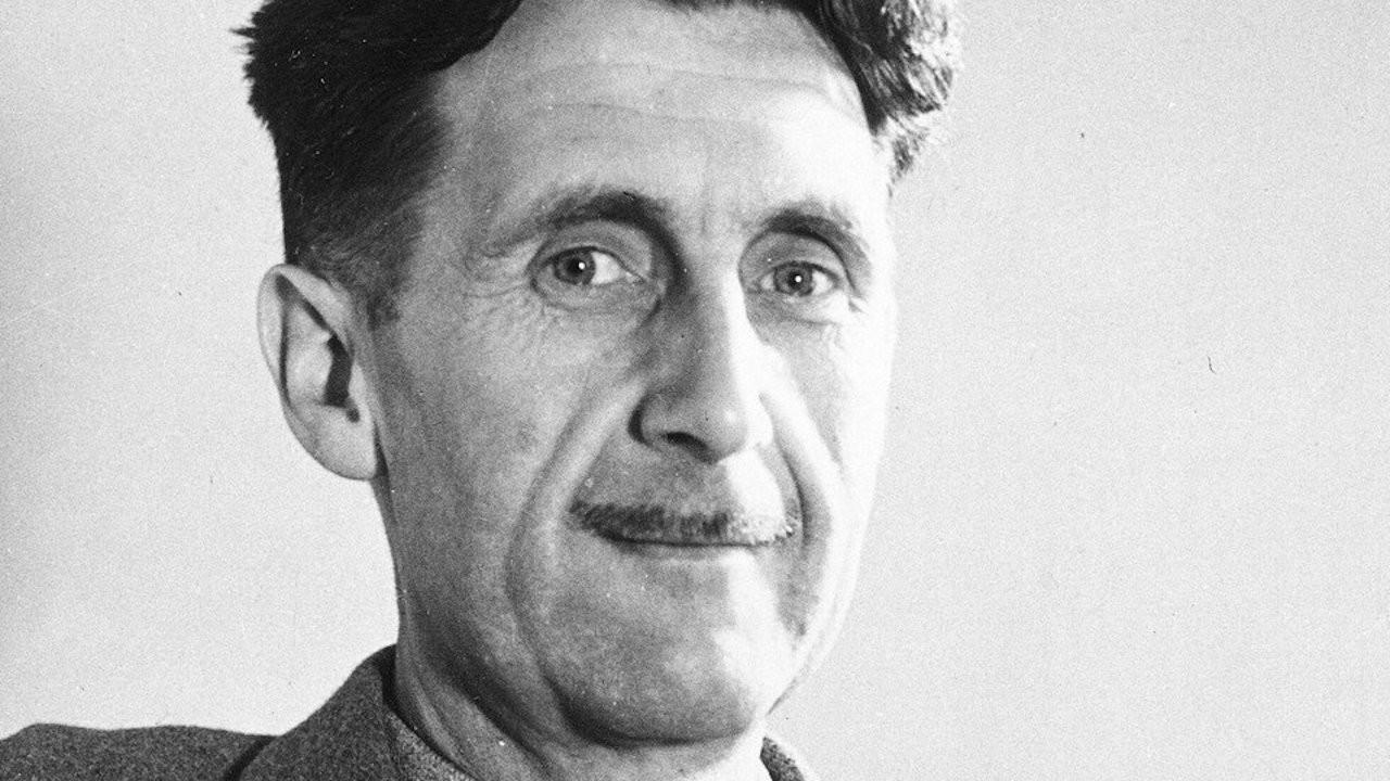 George Orwell çılgınlığı: Telif süresi bitti, film projeleri yolda